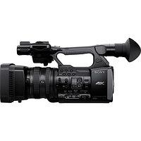 Sony FDR AX1 камера снимающая в формате 4К
