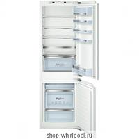 Холодильник встраиваемый WHIRLPOOL-BI ART 6600/A+/LH