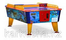 Всепогодный аэрохоккей «Shark» 8 ф (купюроприемник)