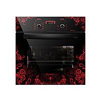 Встраиваемый электрический духовой шкаф Gefest  ЭДВ ДА 622-02 К16 (59.8х56.5х59.5 см)