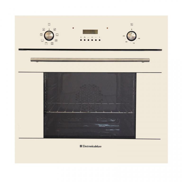 Независимый жарочный шкаф DE LUXE DL 6009.02ЭШВ-015