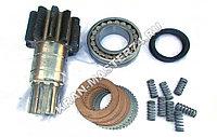 Ремонтный комплект тормоза механизма поворота МП-72 для автокранов Челябинец КС-45721, КС-55730, Галичанин