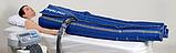 Аппарат для лимфодренажа Lympha Press Optimal комплект с комбинезоном, фото 2
