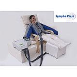 Аппарат для лимфодренажа Lympha Press Optimal комплект с комбинезоном, фото 6