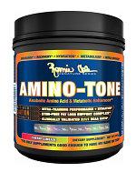 BCAA /Энергия Amino Tone, 393 gr.