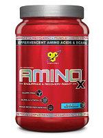 BCAA /Энергия Amino X, 2.4 lbs.