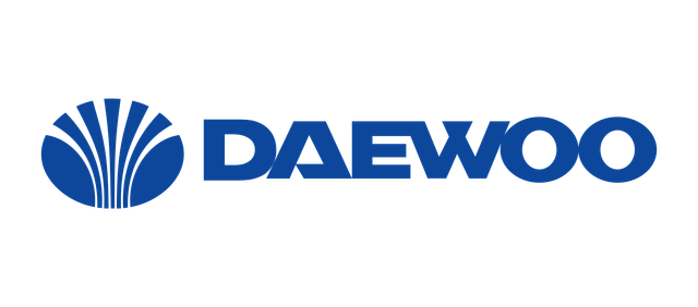 Запчасти для двигателей Daewoo