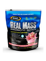 Гейнер 10%-20% Real Mass Pro, 6 lbs.