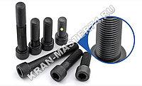 Болты крепления ОПУ опорно-поворотного устройства для КМУ кранов-манипуляторов Tadano, UNIC, Dong, Soosan