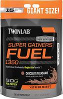 Гейнер 10%-20% Super Gainers Fuel 1350, 12 lbs.