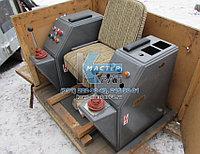 Пульты управления краном с креслом крановщика типа DVP-15, DKU-S1 для портальных, башенных, козловых и мостов