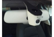 Видеорегистратор AXIOM split Car Vision 1100 FHD AUDI edition, black