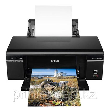 Принтер Epson STYLUS PHOTO P50, фото 2