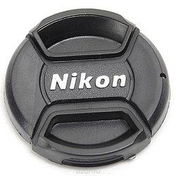 Крышки на объектив NIKON