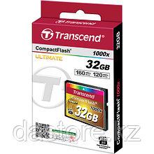 Transcend TS32GCF1000 карта памяти для Canon EOS