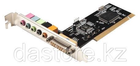Deluxe DLC-S51 PCI Звуковая карта 5.1