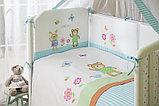 Комплект в кровать Глория HELLO, фото 2