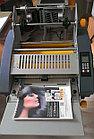 Yellow 3866 - рулонный ламинатор с автоматической фрикционной подачей, фото 5