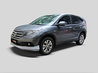 Обвес Modulo на Honda CR V NEW 2013