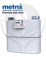 Счетчик для газа Metrix G10 Т с термо коррекией