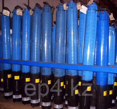 Насос скважинный ЭЦВ 6-10-80