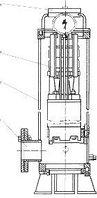 Насос скважинный ЭЦВ 10-120-80