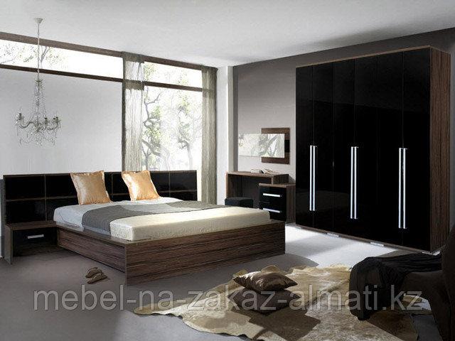 Модульная спальня Грация на заказ