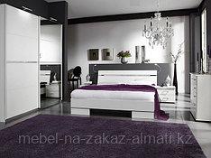 Спальня Анталия, на заказ в Алматы