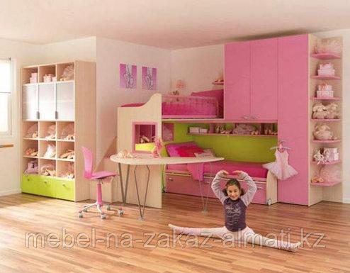 Детская мебель в Алматы, фото 2