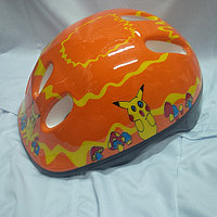 Шлем велосипедиста, детский