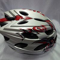 Шлем велосипедиста, профессиональный