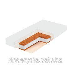 Матрас в кроватку Aria Premium 12 Трикотаж Bambola 119х59х12см