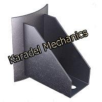 Лапа с накладкой для вертикальных трубопроводов 34-10-738-93-1