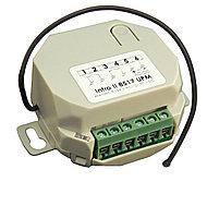 Радиокарта двухканальная 9-24В Intro II 8517 UPM