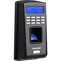 Прибор контроля и учета рабочего времени со сканером отпечатка пальца ANVIZ T50