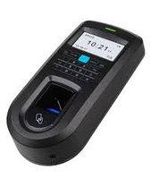 Прибор контроля доступа и учета рабочего времени со сканером отпечатка пальца ANVIZ VF30 ID PoE