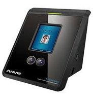 Прибор учета рабочего времени со распознаванием по лицу ANVIZ Face Pass 7
