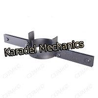 Хомут для вертикальных трубопроводов OST_34-10-736-93