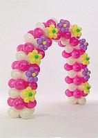 Оформление шарами по индивидуальному заказу, фото 1