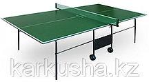 Всепогодный стол для настольного тенниса «Standard» (274 х 152,5 х 76 см)
