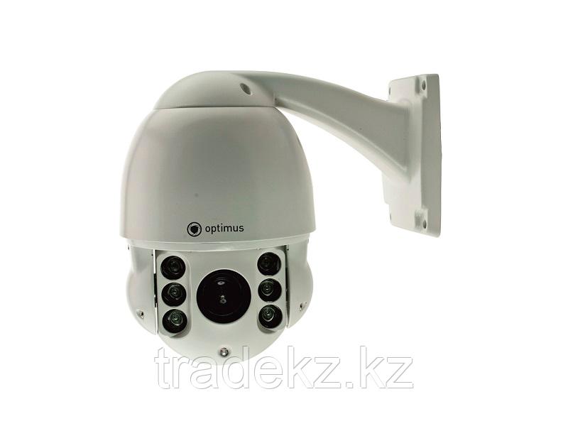 Скоростная купольная камера AHD-M091.0(10x)