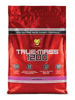 Гейнер 20%-30% True-Mass 1200, 10 lbs.
