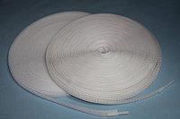 Липучка для одежды (белая) - 25 мм. (25 метров)