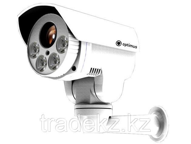 Поворотная AHD-видеокамера с оптическим зумом AHD-H082.1(4x), фото 2