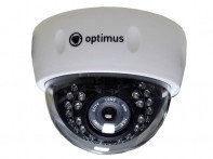 Купольная камера IP-P021.3(3.6)