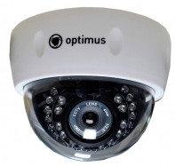 Купольная камера IP-E021.3(3.6)P
