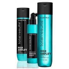 Средства для создания объема на тонких волосах - Matrix Total Results High Amplify