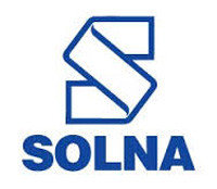 Solna (Швеция) - офсетные печатные машины