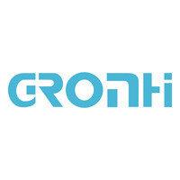Gronhi (Китай) - б/у печатное оборудование
