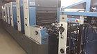 KBA Rapida 74-5 б/у 2003г - 5-ти красочное печатное оборудование, фото 2